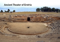 Ancient Theater of Eretria